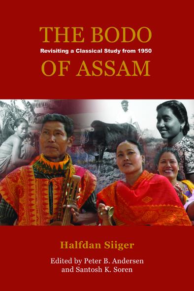 Siiger Bodo Assam