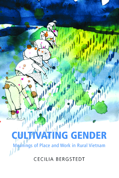 Cultivating Gender by Cecilia Bergstedt