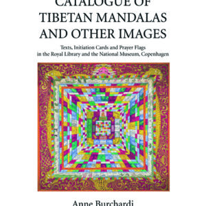 Catalogue of Tibetan Mandalas and Other Images