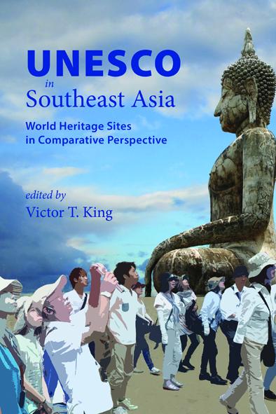 King UNESCO Cover