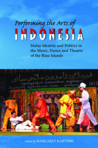 Performing the Arts of Indonesia