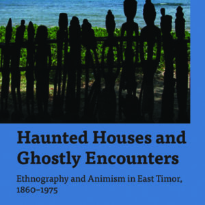 Haunted Houses and Ghostly Encounters