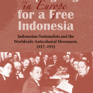 Campaigning in Europe for a Free Indonesia