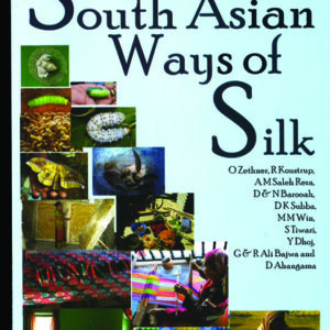 South Asian Ways of Silk