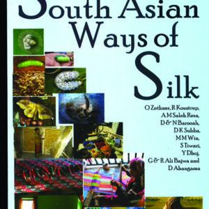 South Asian Ways of Silk