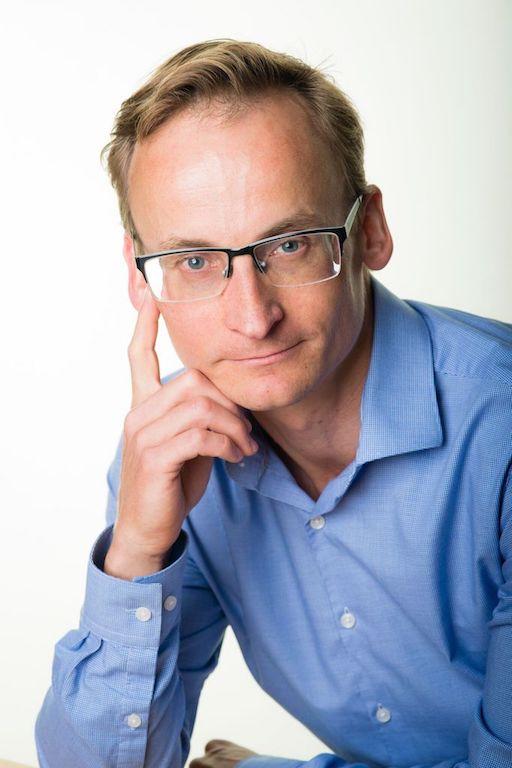 Mikael Mattlin